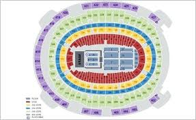 Chase Field Seating Chart Seat Numbers Madison Square Garden Seating Chart Withadhd Co