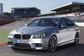 New Individual colours available for BMW M5 - SpeedDoctor.net ...
