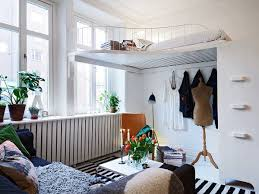 10 Tips on Small Bedroom Interior Design clean cozy atmosphere white  interior design colorful accents