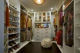 image of walk in wardrobe closets