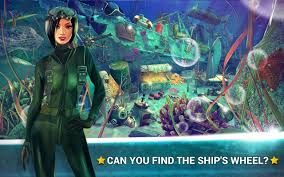 It's like being at the store and spending a long time to find the item you want most, just in game form. Hidden Objects Under The Sea Treasure Hunt Games For Android Apk Download