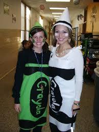 diy crayola group costume idea child at heart blog