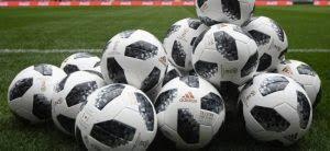 Букмекерские футбольны