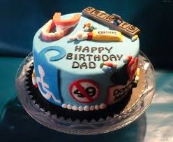 91 Birthday Cake For A Dad How To Make Father Day Cake The Most
