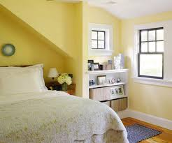 Image Lemon Yellow Angled Warm Yellow Bedroom Better Homes And Gardens Decorating Ideas For Yellow Bedrooms