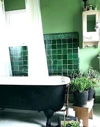 bathrooms app with beadboard and tile bathroom ideas color dark green bath towels olive