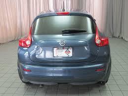 2011 Used Nissan JUKE 5dr Wagon I4 CVT SV AWD at North Coast Auto ...