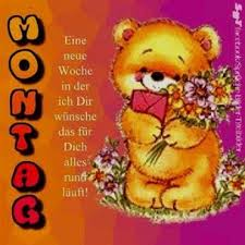 Guten Morgen Sprüche Montag 3jpg Gb Pics Gästebuchbilder