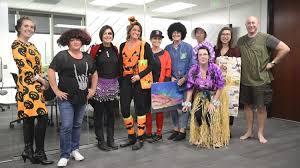 Office Halloween Send Us Your Office Halloween Photos Sacramento Business