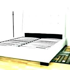 Low Profile King Bed Frame Low Profile Headboard Queen King Bed ...
