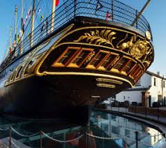 Visit Bristol's No.1 Attraction | Brunel's SS <b>Great Britain</b> |