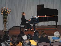 Beatriz Feldman homenajeó al pianista Juan Carlos Arabián ...