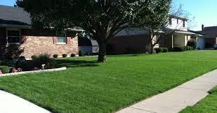 lawn care cincinnati. Exellent Cincinnati Cincinnati Lawn Care PureLawn Organic Lawncare Inside N