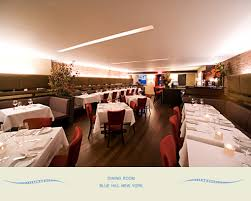 Nyc Private Dining Rooms Interesting Overview Blue Hill Farm