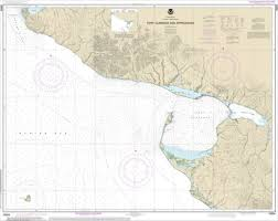 Large Scale Nautical Charts Noaa Seeks Comment On Ending All Traditional Paper Charts