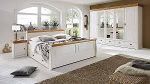 3s Frankenmöbel Schlafzimmer Im Nordischen Landhaus Stil Mit