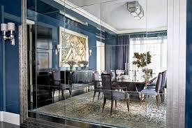 art deco dining room décor aid