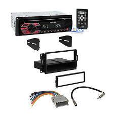 04 grand prix radio pioneer car radio stereo dash kit wire harness for 2004 08 pontiac grand prix