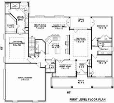 ranch house plans 2300 awesome 2300 square feet 3 bedrooms 4 batrooms 2 parking space single