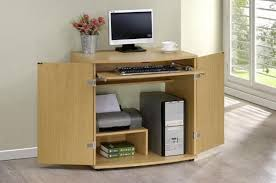 contemporary computer armoire desk computer armoire. Compact Computer Armoire Modern Mprnac Com With Regard To 4 Contemporary Desk S