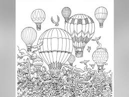 photo kerby roseanes intricate drawings are displa in his coloring book imagimorphia extreme