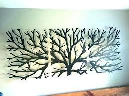 large outdoor metal wall decor art arts artwork uk wa