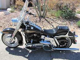 1984 harley davidson electra glide special edition rare flhx
