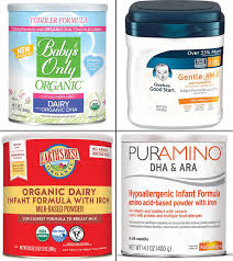 13 Best Baby Formulas Of 2019