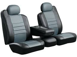 autocraft seat covers leather lite review