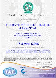 Chirayu Medical Colleges Hospital Bhopal