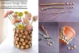 Design Ideas Make Flower Vase Tree Branches Home