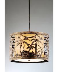 tropical pendant lighting. Craft Tropical Pendant Lighting Sample Fantastic Magazine Home Decoration Round Wooden Coconut Tree Z
