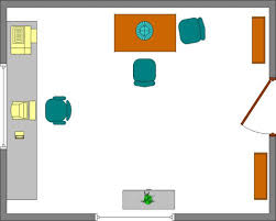 home office layout. Simple Office StripBasic Home Office Layout Intended