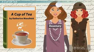 miss brill themes analysis video lesson transcript com miss brill characterization a cup of tea by katherine mansfield summary theme