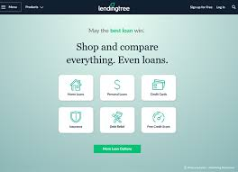 Lendingtree Review 2020 Easily Compare Loans From Many Lenders