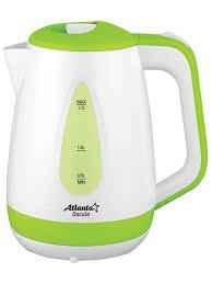 <b>Чайник ATH 2376 Green</b> - Чижик