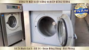 Máy Giặt Công Nghiệp Hùng Vương - Posts