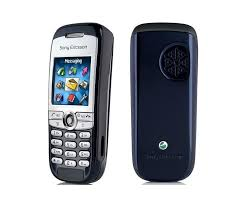 Sony Ericsson J200 Unlocked Gsm Phone ...