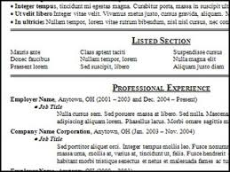 Resume Tip 4 Quick Ways To Make Your Resume Stand Out Thejobbored Com