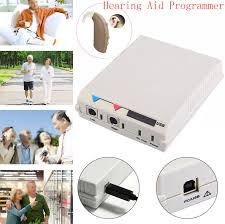 digital hearing aid programmer mini pro usb compatible hearing aids functioned