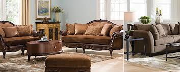 Contemporary Furniture Collections For Your Home  Contemporary Raymour And Flanigan Living Rooms