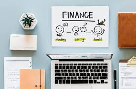 How To Finance Your Home Renovation. Business Business Plan Close Up 908292