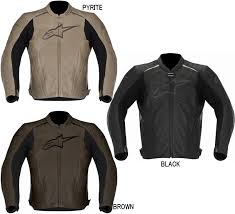 alpinestars alpinestars avant leather jacket cash on delivery possible