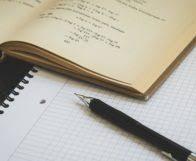 Статьи для студентов от компании Заочник Процесс написания курсовой работы Как написать курсовую работу