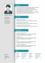 Templates Para Resume Magdalene Project Org