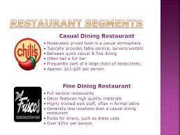 fine dining table service rules. casual dining restaurant fine table service rules m
