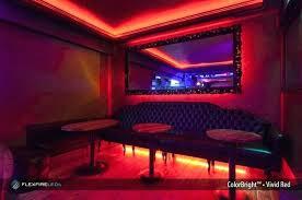 home led lighting strips. Brilliant Home Interior Led Light Strips Night Club Accent Lighting Home   In Home Led Lighting Strips