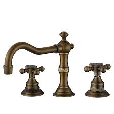 bronze widespread faucet delta linden champagne bronze 2 handle widespread bathroom sink faucet oil rubbed bronze waterfall widespread bathtub faucet