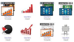 3d Chart Animation 3d Charts For Powerpoint Presentations
