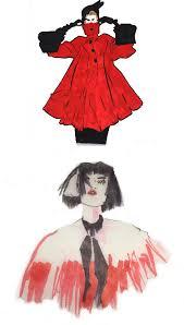 Fashion Illustration Next Cc